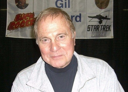 Gil Gerard Net Worth