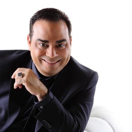 Gilberto Santa Rosa Net Worth