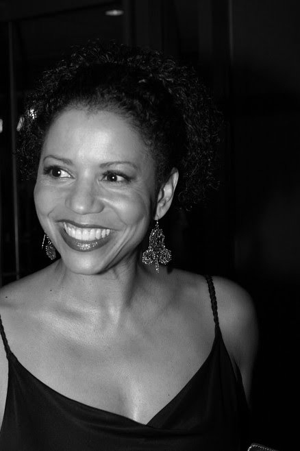 Gloria Reuben Net Worth