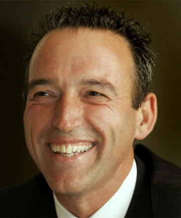 Graeme Hart Net Worth