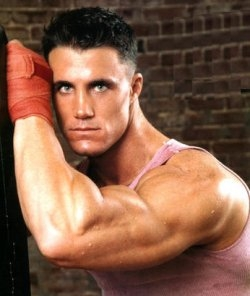 Greg Plitt Net Worth