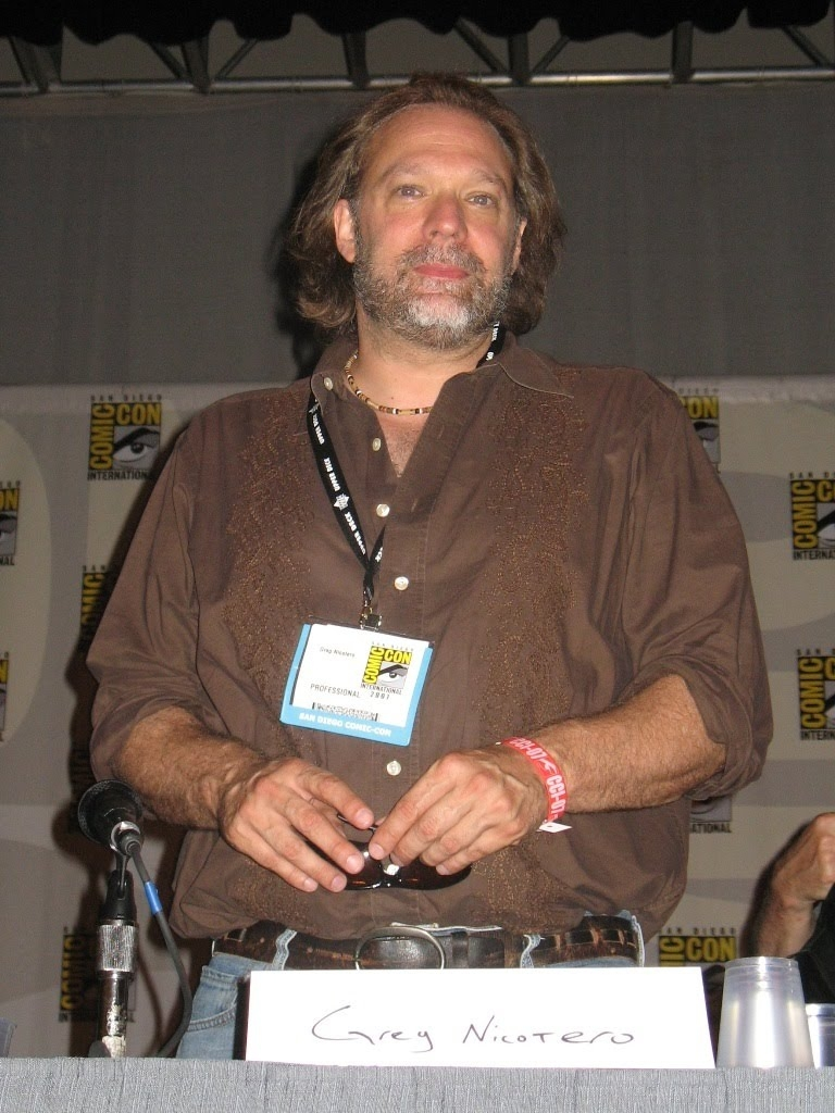 Gregory Nicotero Net Worth