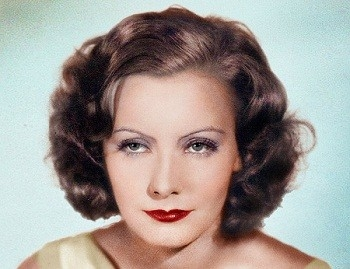 Greta Garbo Net Worth