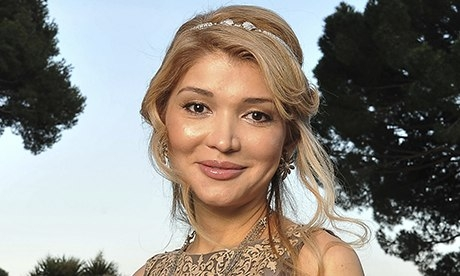 Gulnara Karimova Net Worth