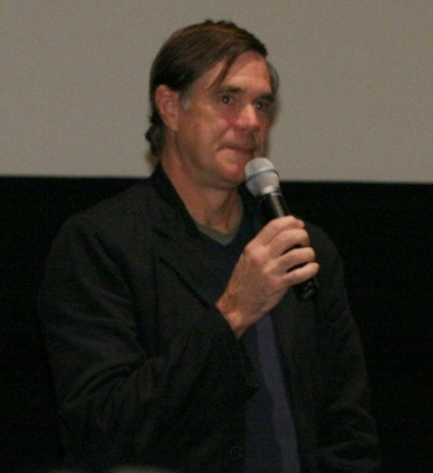 Gus Van Sant Net Worth