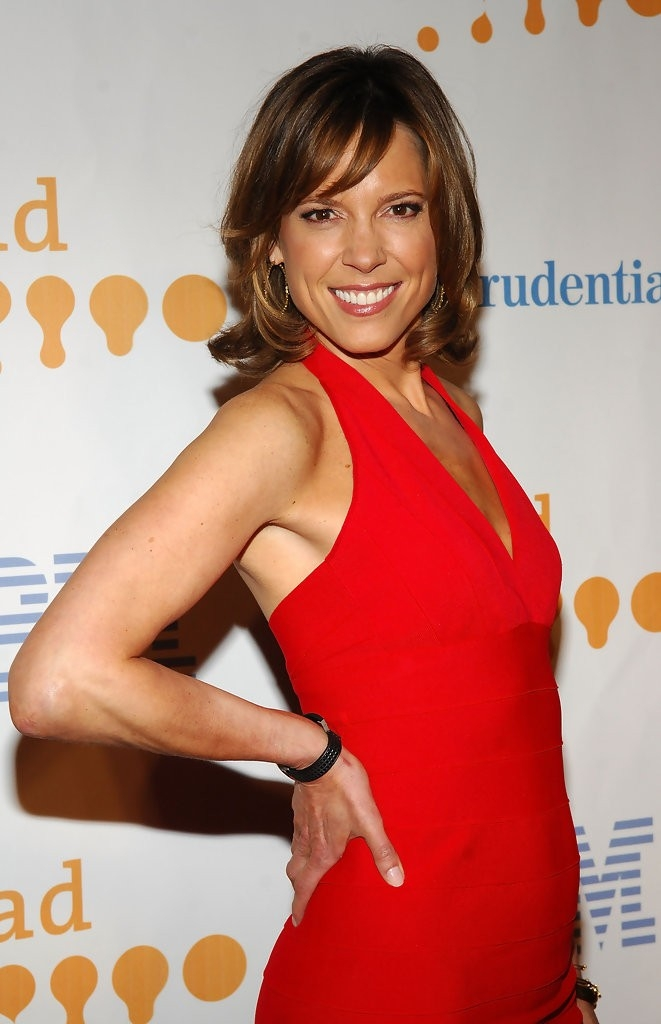 Hannah Storm Net Worth