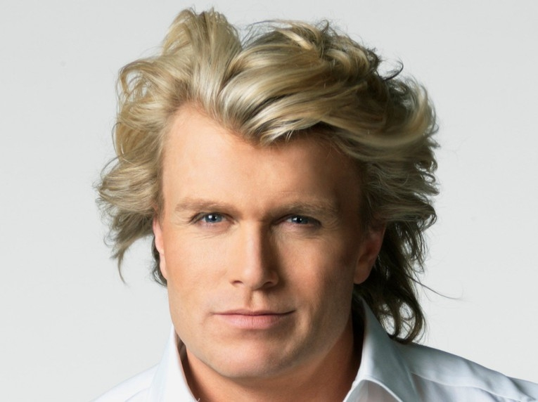 Hans Klok Net Worth
