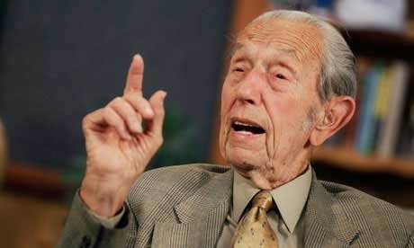 Harold Camping Net Worth