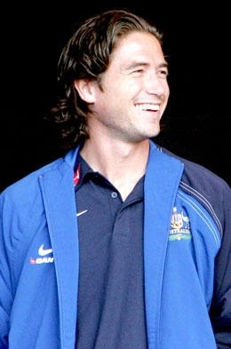Harry Kewell Net Worth