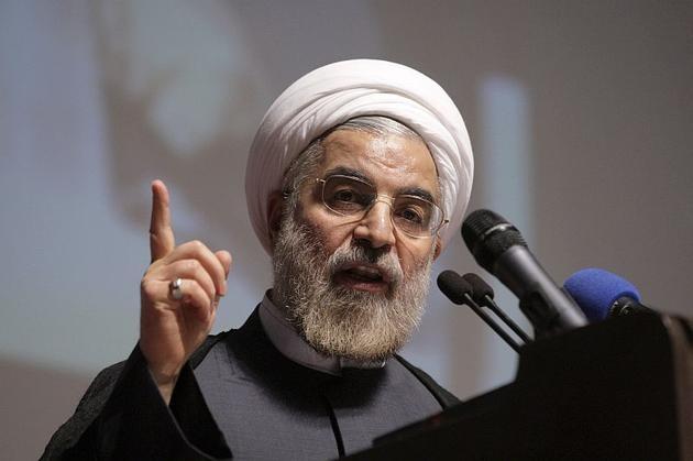 Hassan Rouhani Net Worth