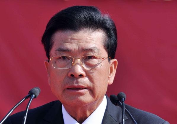 He Xiangjian Net Worth
