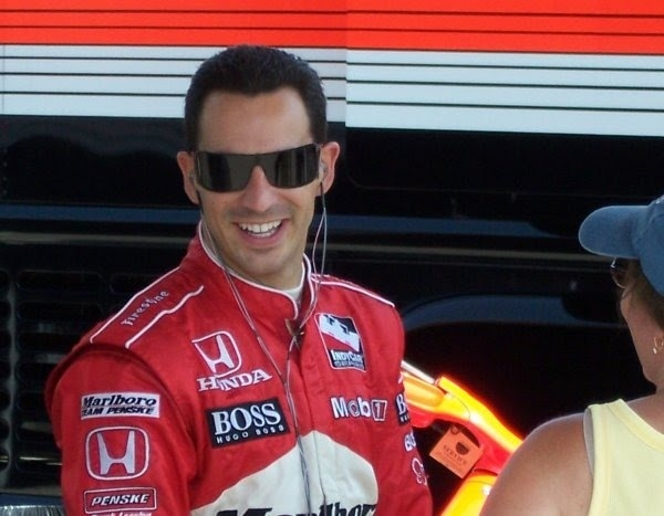Helio Castroneves Net Worth
