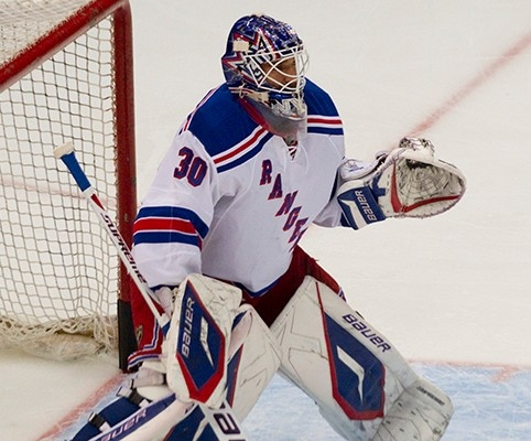 Henrik Lundqvist Net Worth