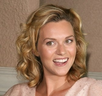Hilarie Burton Net Worth