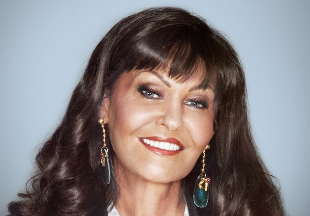 Hilary Devey Net Worth