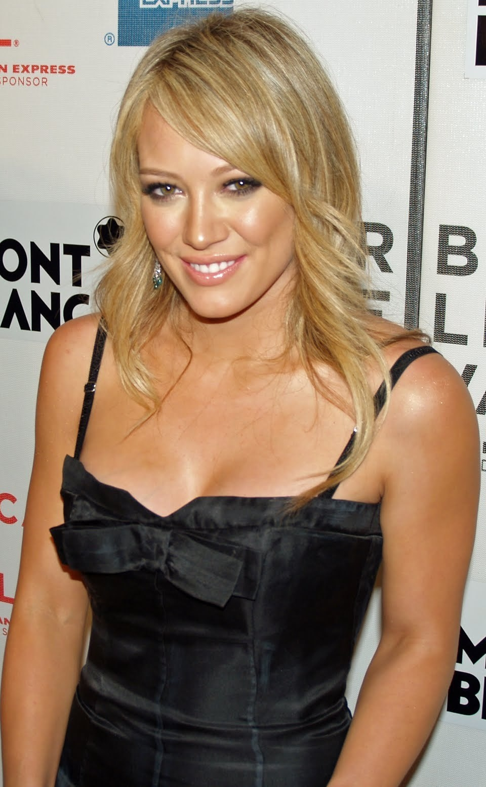 Hilary Duff Net Worth