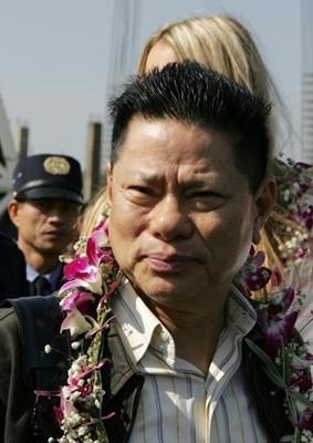 Hoang Kieu