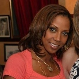 Holly Robinson Peete Net Worth