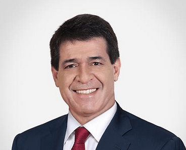 Horacio Cartes Net Worth