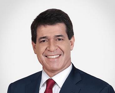 Horacio Cartes Net Worth
