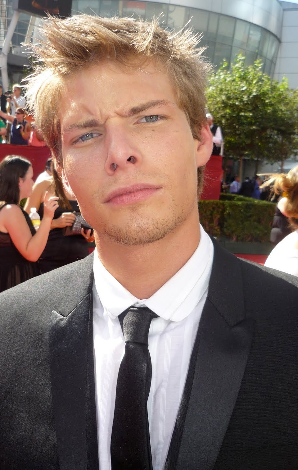 Hunter Parrish Net Worth
