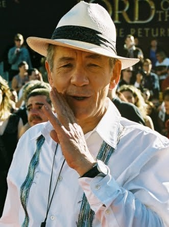 Ian Mckellen Net Worth