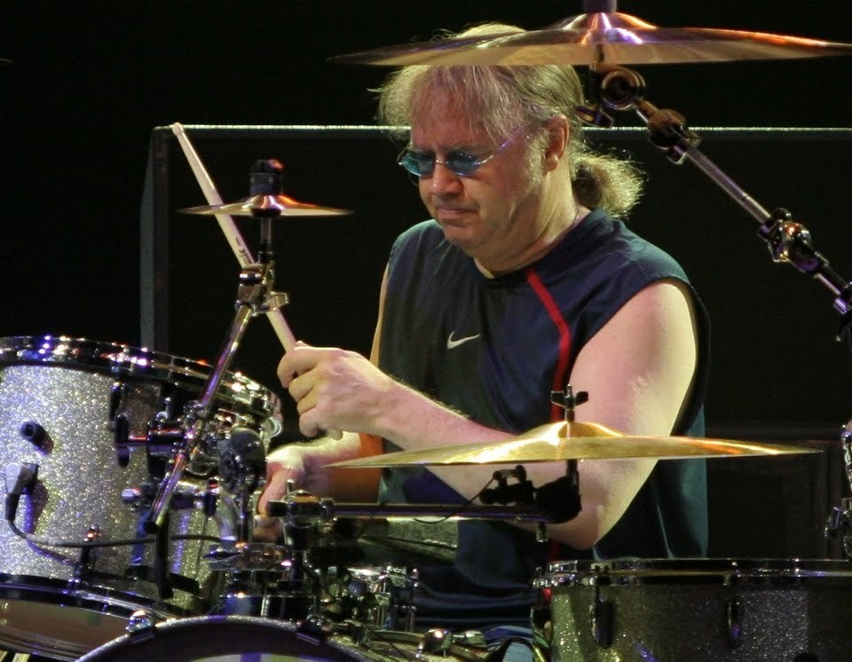 Ian Paice Net Worth
