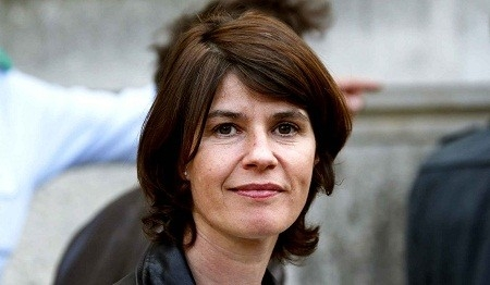 Irène Jacob Net Worth