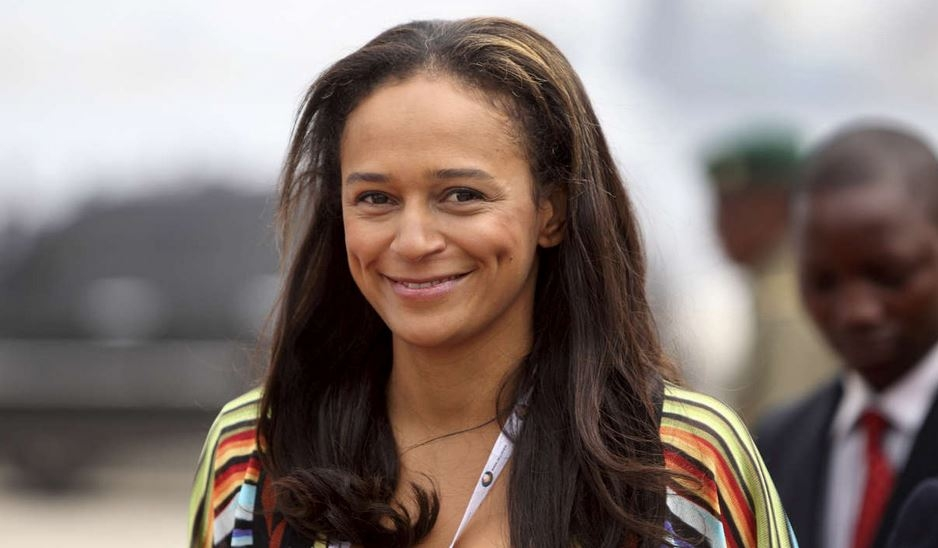 Isabel dos Santos Net Worth
