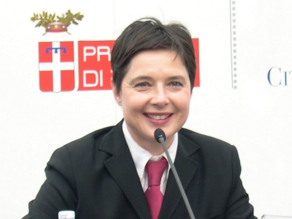 Isabella Rossellini Net Worth