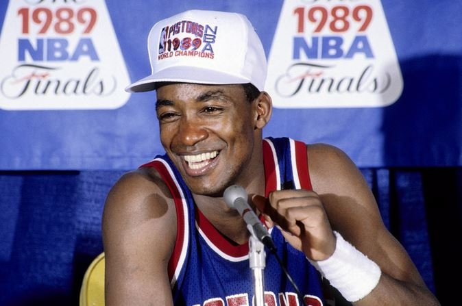 Isiah Thomas Net Worth