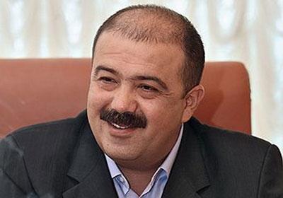 Iskander Makhmudov Net Worth