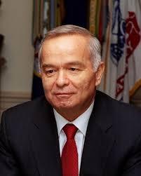 Islam Karimov Net Worth