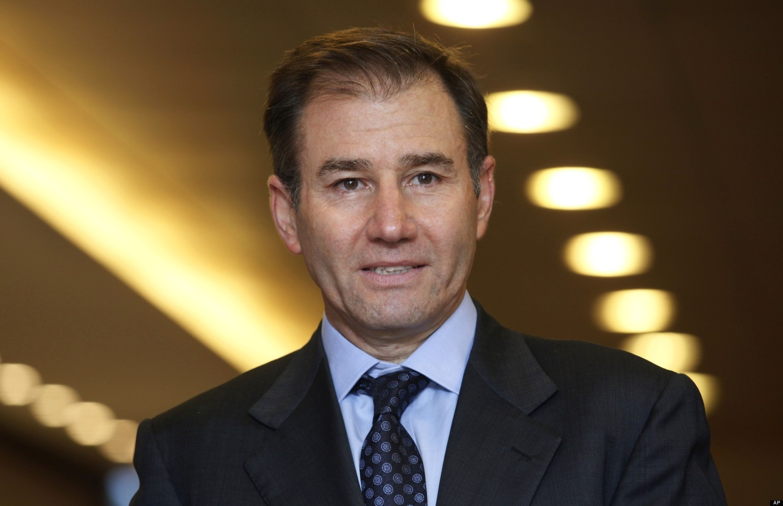Ivan Glasenberg Net Worth