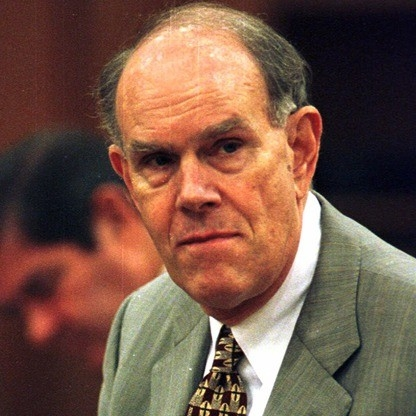 J. Howard Marshall