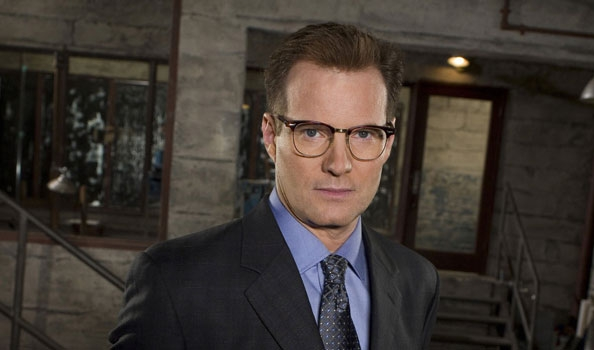 Jack Coleman Net Worth