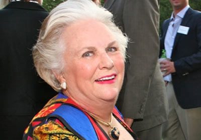 Jacqueline Mars Net Worth