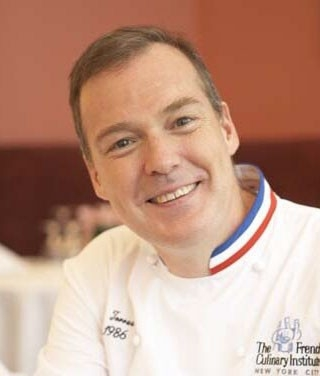 Jacques Torres Net Worth