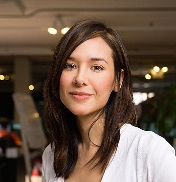 Jade Raymond Net Worth