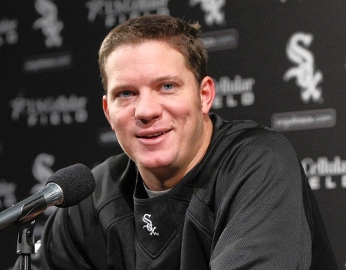 Jake Peavy Net Worth
