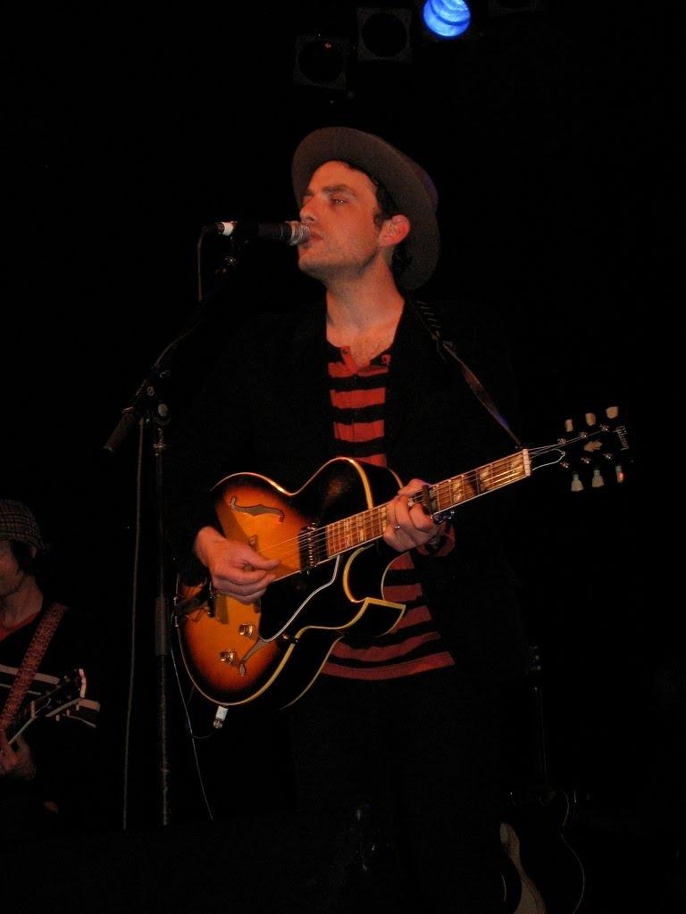 Jakob Dylan Net Worth