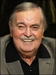 James Doohan Net Worth