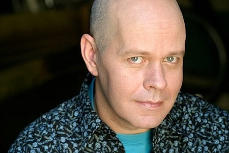 James Michael Tyler Net Worth
