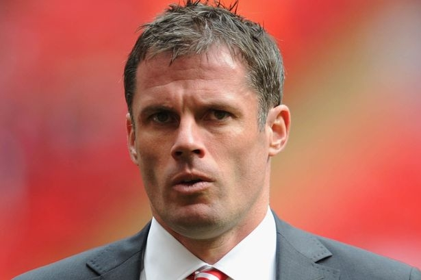 Jamie Carragher Net Worth