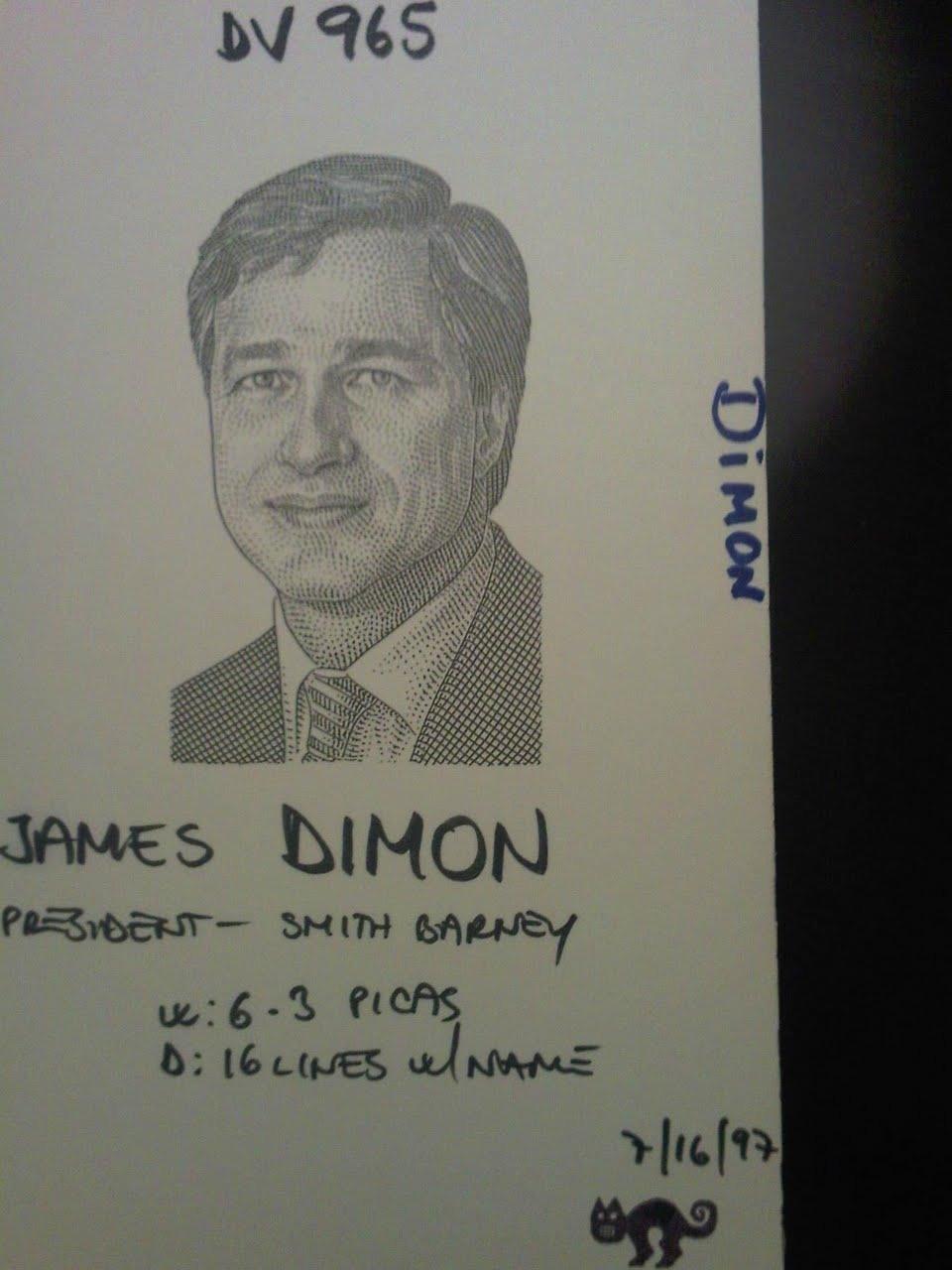 Jamie Dimon Net Worth