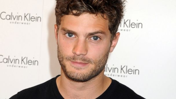 Jamie Dornan Net Worth