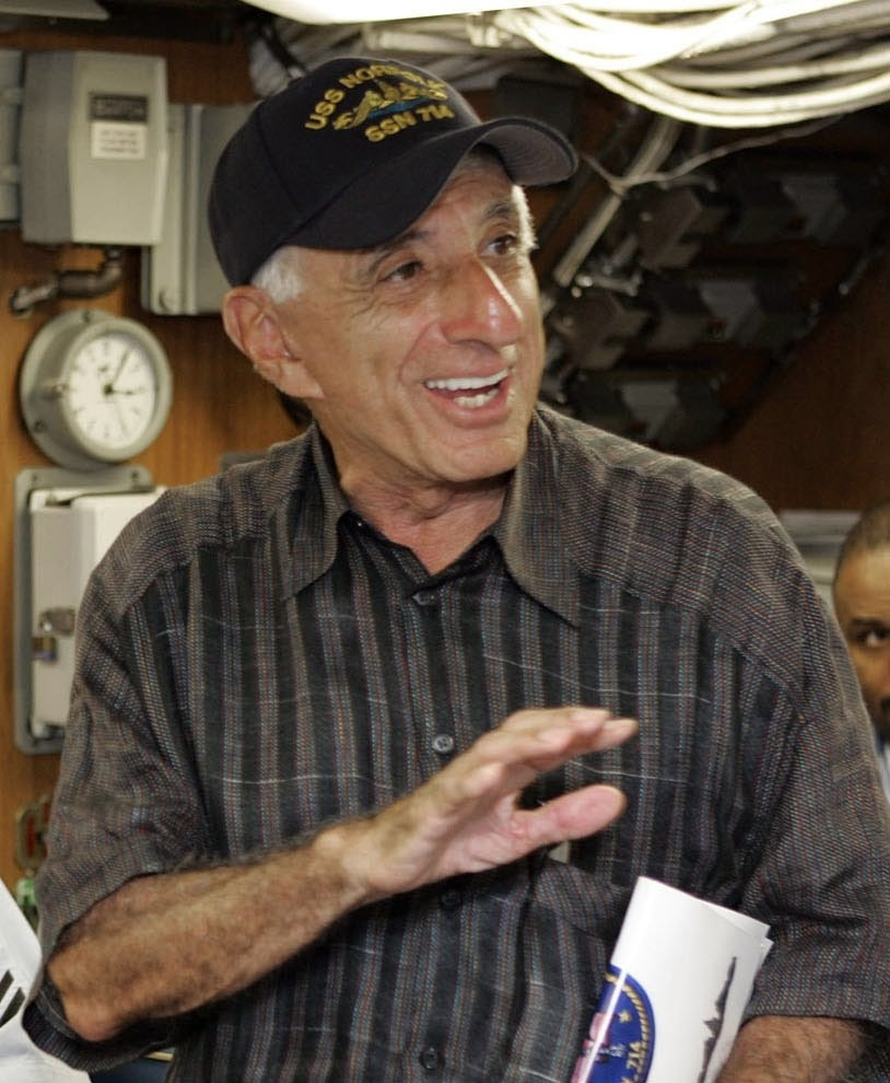 Jamie Farr Net Worth