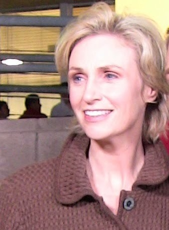 Jane Lynch Net Worth
