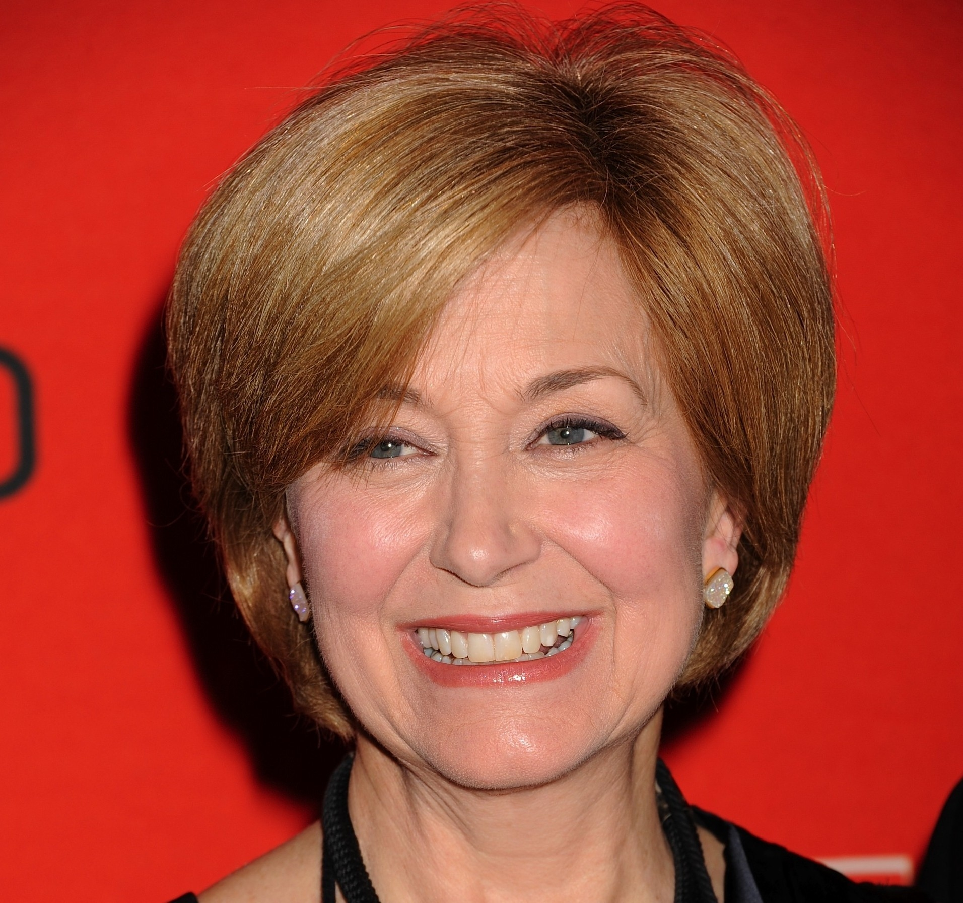Jane Pauley Net Worth