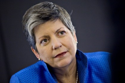 Janet Napolitano Net Worth